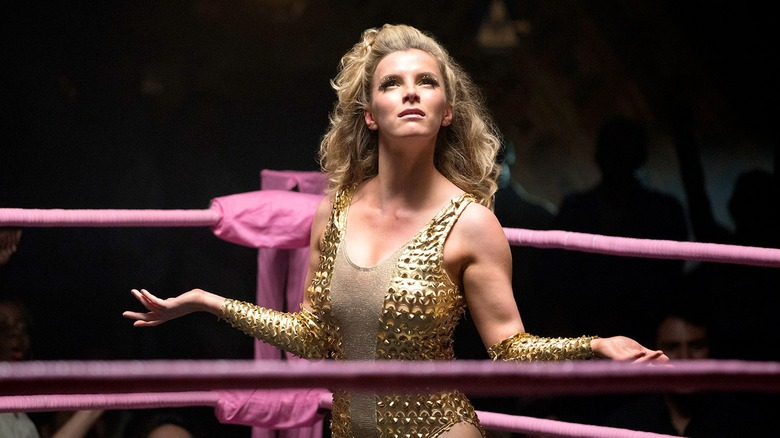 Betty Gilpin Joins The Cast Of HBO s Three Women Adaptation, Making It A Must-Watch Because She s Betty Gilpin