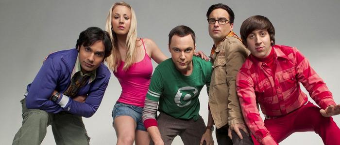 Big Bang Theory Ending