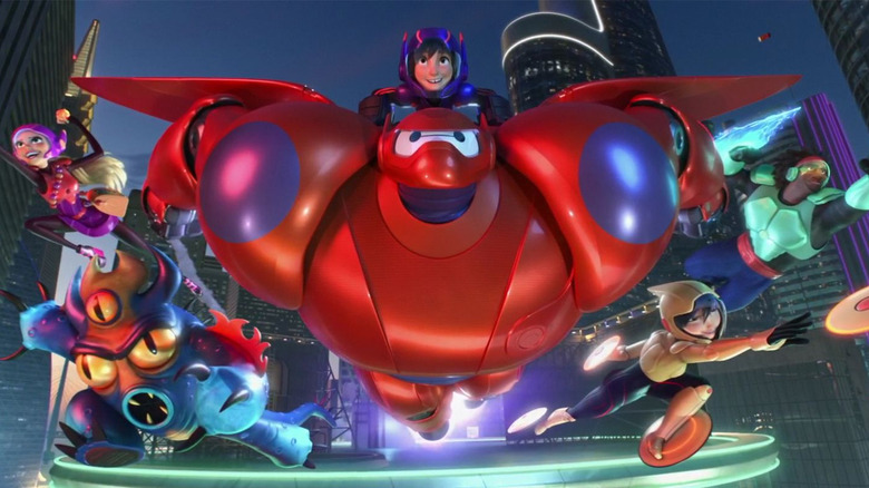 Is A Big Hero 6 Sequel Ever Going To Happen? Here s What We Know