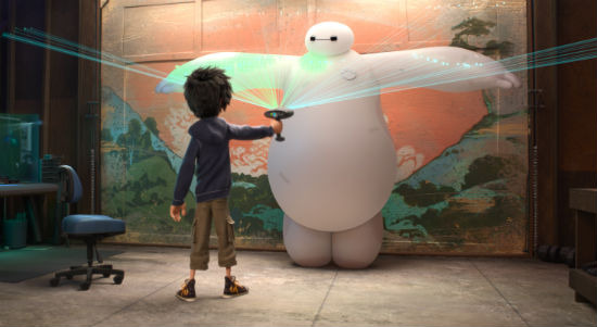 Big Hero 6 Questions Answered