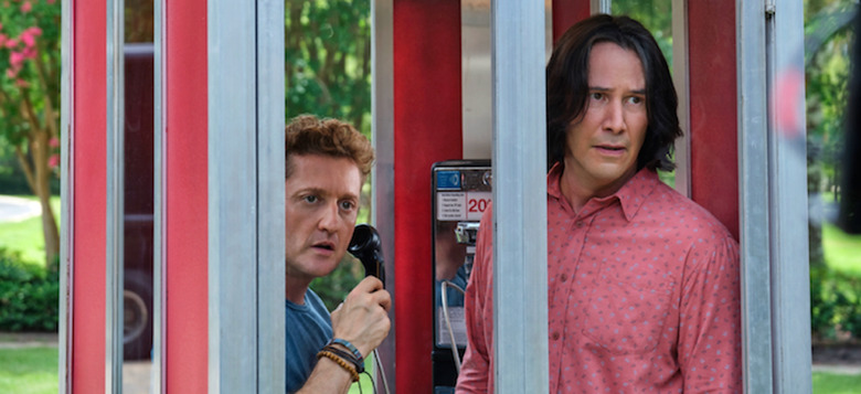 bill and ted 3 image