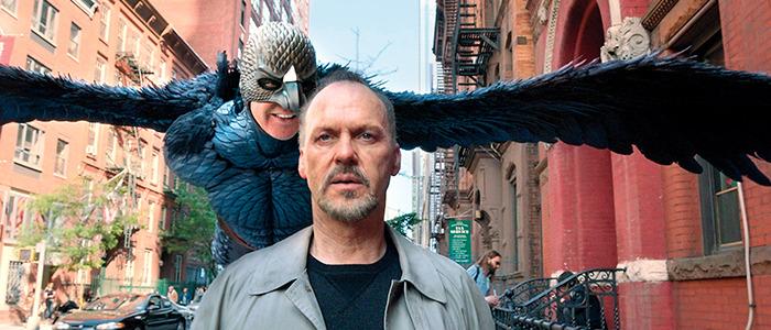 Birdman alternate ending