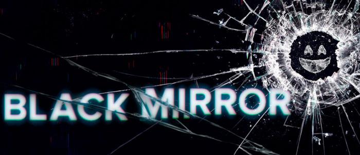 Black Mirror Season 4 NYCC Panel