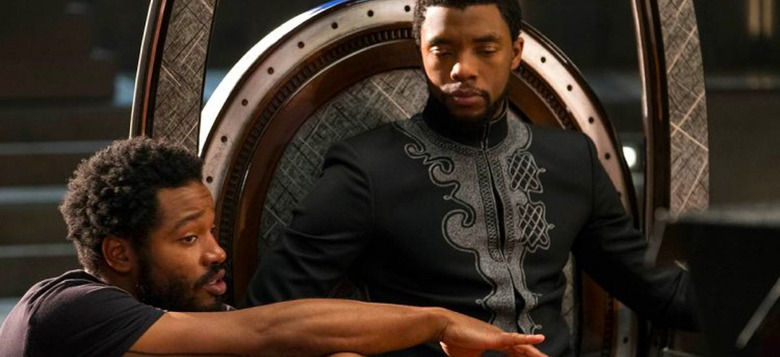 black panther 2 update