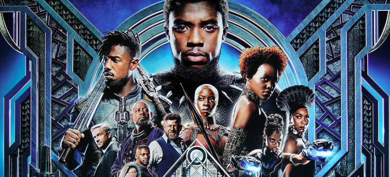 Black Panther and African American Audiences