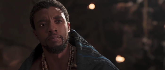 black panther deleted scenes
