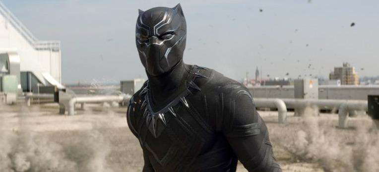 Black Panther Plot Details