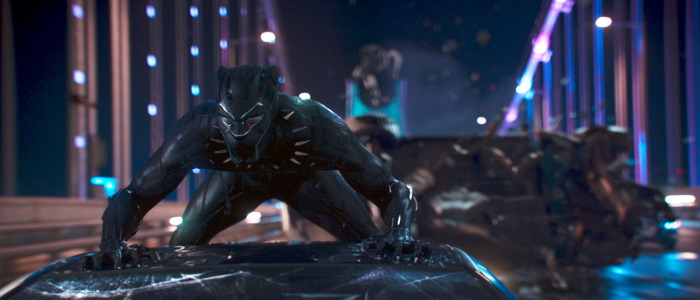 Black Panther MCU