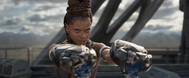 Black Panther Trailer Breakdown 34