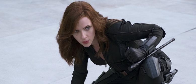 Black Widow director