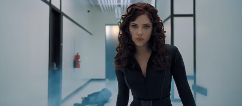 Black Widow Featurette