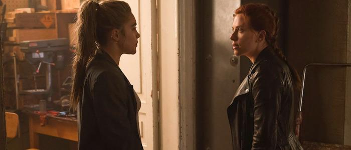 Marvel movies like Black Widow