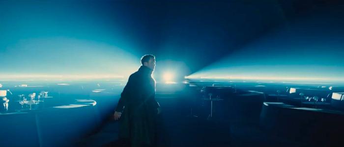 Blader Runner 2049 box office