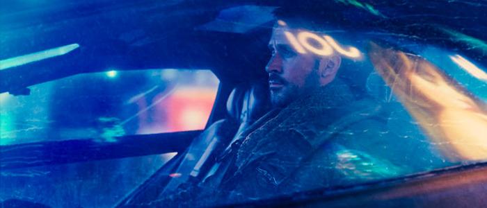 Blade Runner 2049 early buzz