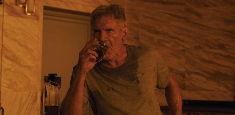 Blade Runner 2049 Whiskey