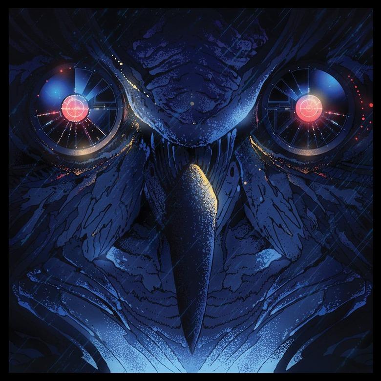 Kilian Eng - Blade Runner