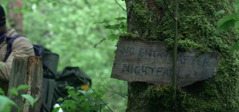 Blair Witch TV Spot