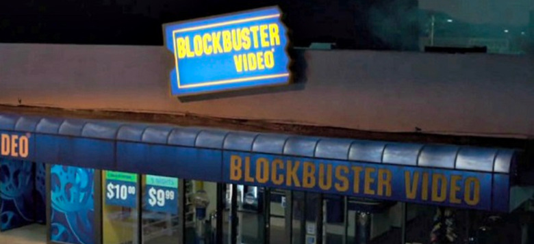 blockbuster video board game