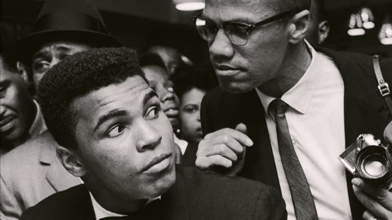 Blood Brothers: Malcolm X And Muhammad Ali Director On How The Netflix Film Shows A New Side To Two Icons [Interview]