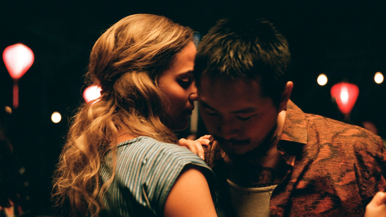 Blue Bayou Review: An Urgent Immigrant Story Told With A Thoughtful, But Heavy Hand