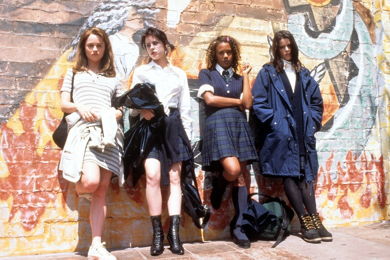 the craft remake release