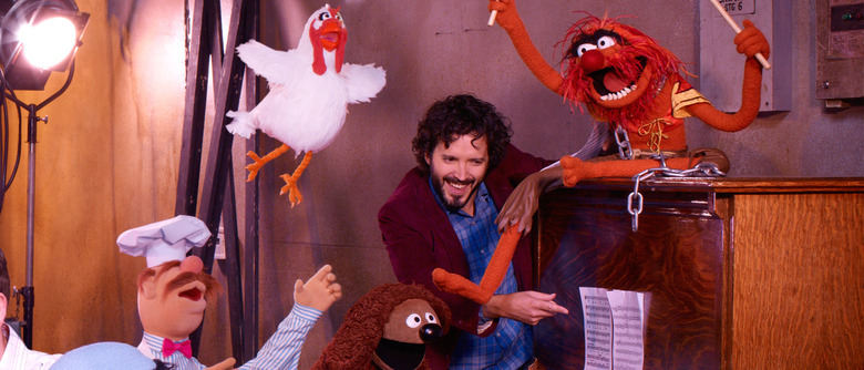Bret McKenzie (The Muppets)