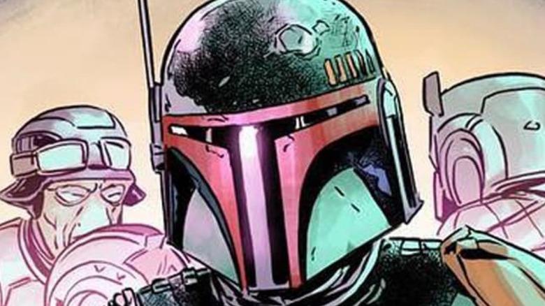 Boba Fett s 10 Best Comic Appearances Ranked