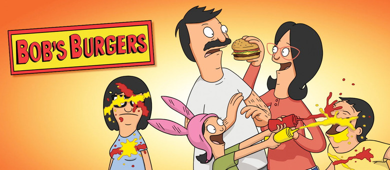 Bob's Burgers Live Movie