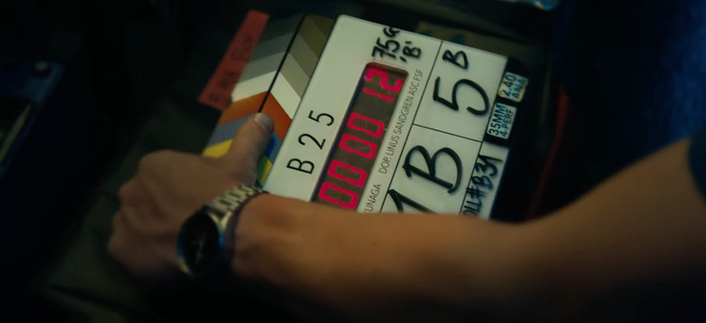 bond 25 behind-the-scenes