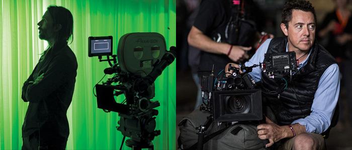Bond 25 cinematographer