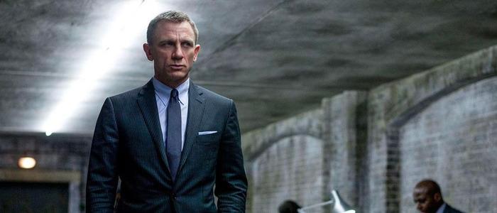 Bond 25 Screenplay