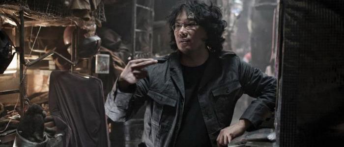 Bong Joon-ho movies