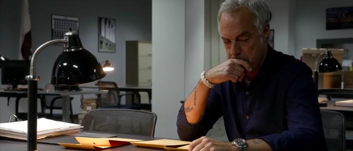 Bosch season 5 trailer