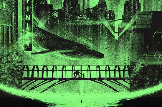 Mark Englert - Bioshock Reg Header