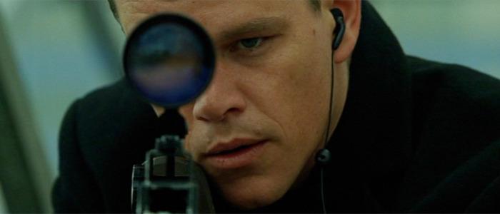 Bourne 5 Production
