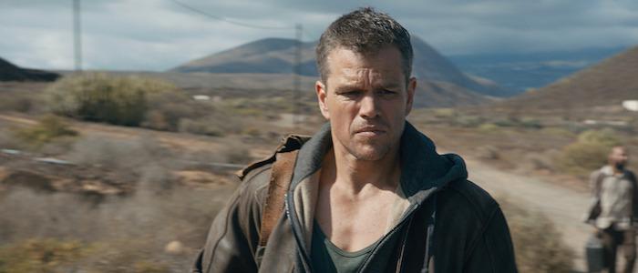 Bourne Prequel TV show