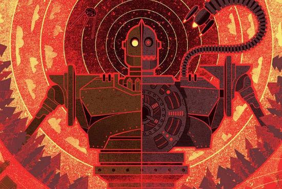 iron giant blu-ray