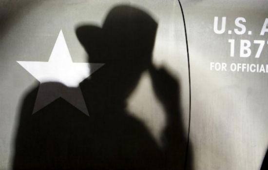 Indiana Jones silhouette