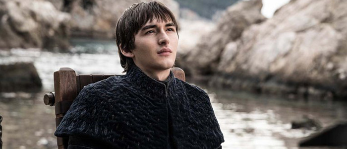 Game of Thrones ending Bran