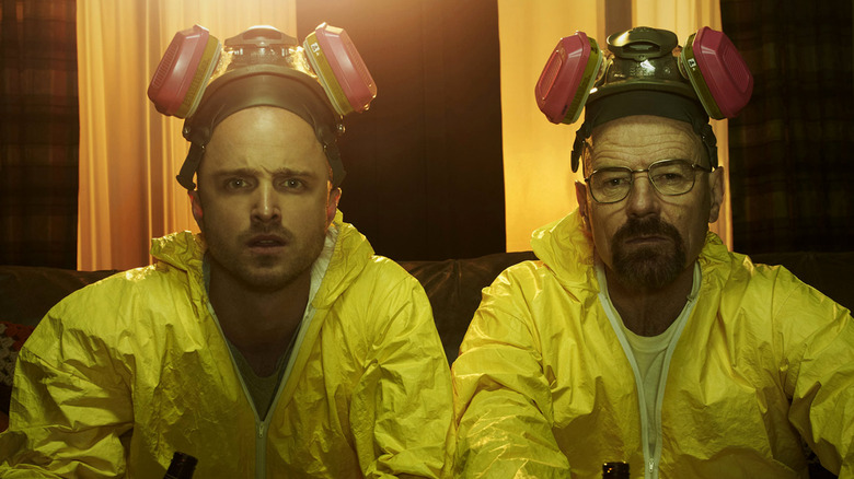 Breaking Bad And Preacher Producer Enlists With Team Apple In The Streaming Wars