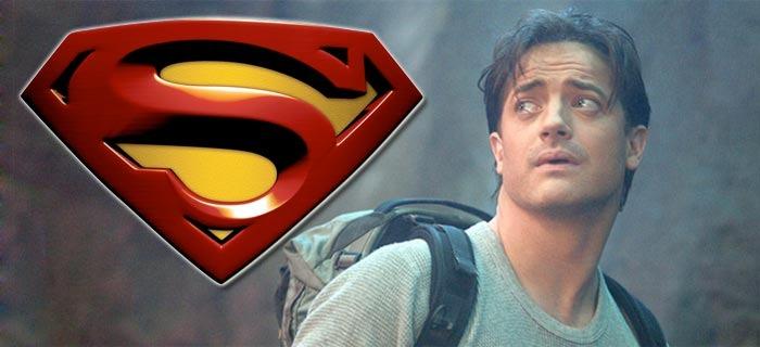 Brendan Fraser Auditioned for Superman