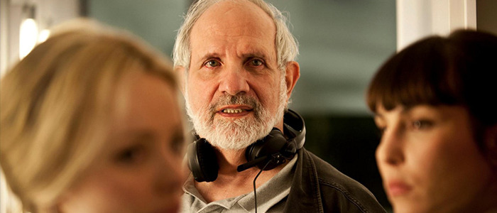 Brian De Palma Harvey Weinstein
