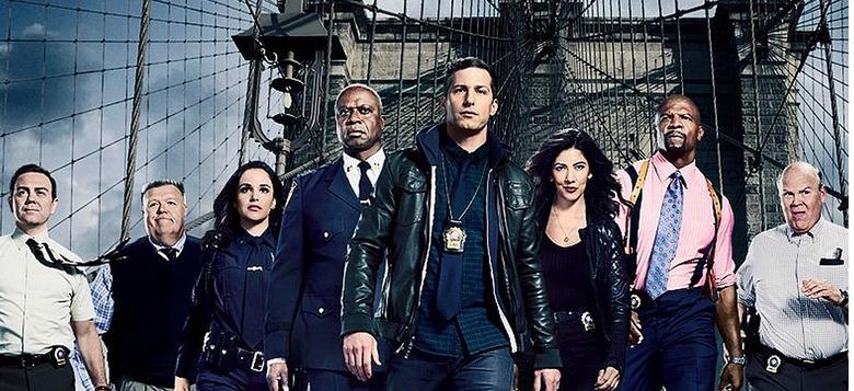Brooklyn Nine-Nine Final Season Premiere