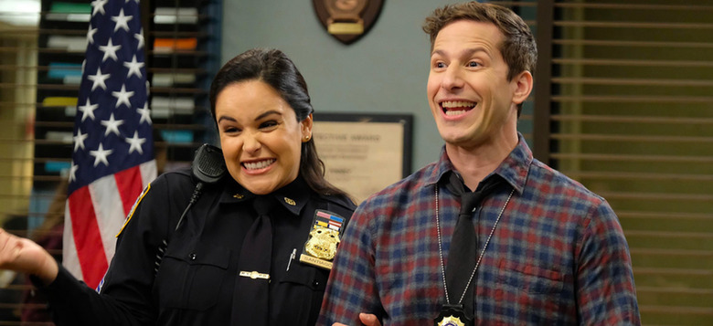 brooklyn nine nine season 8 delayed