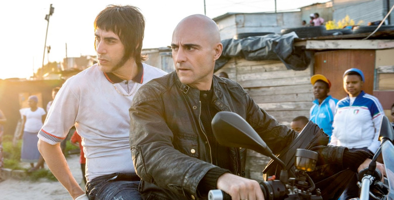 Brothers Grimsby Red Band Trailer