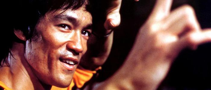 Bruce Lee TV series