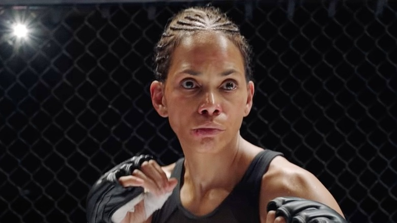 Bruised Trailer: Halle Berry Directs And Stars In Mixed Martial Arts Drama