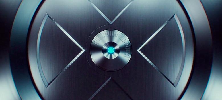 2017 X-Men Movie