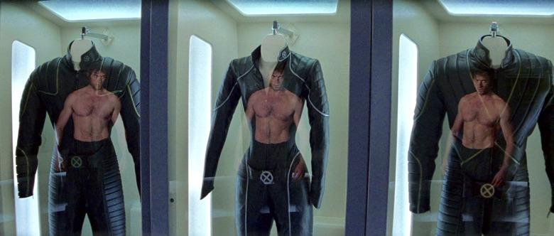 X-Men 2000 Costumes