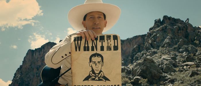 buster scruggs early buzz
